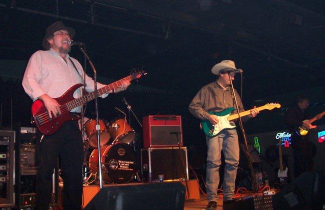 Southern Cross Band